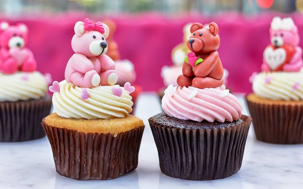 Cupcake Love Central World