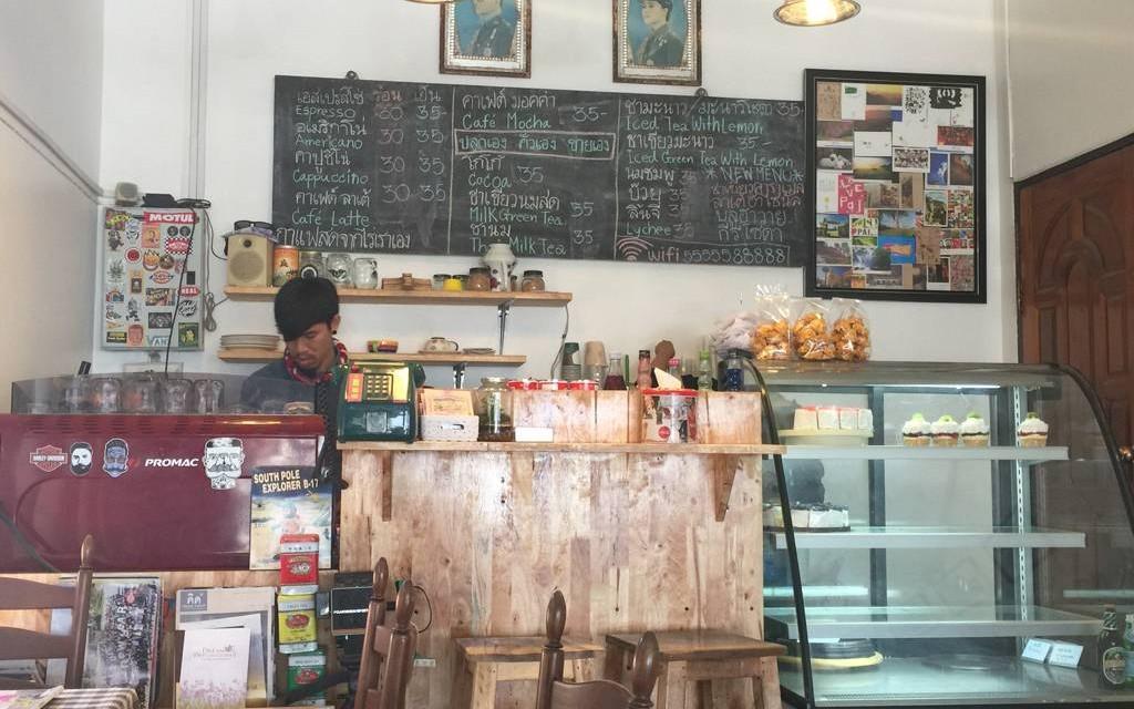 CB Coffee&bakery
