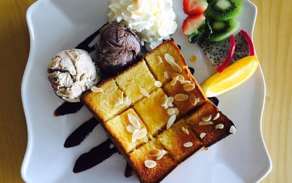 All Senses Coffee & Eatery