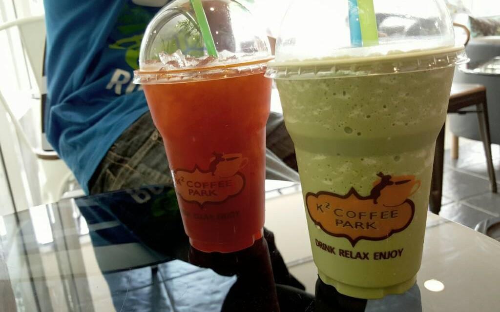 K2 Coffee Cafe