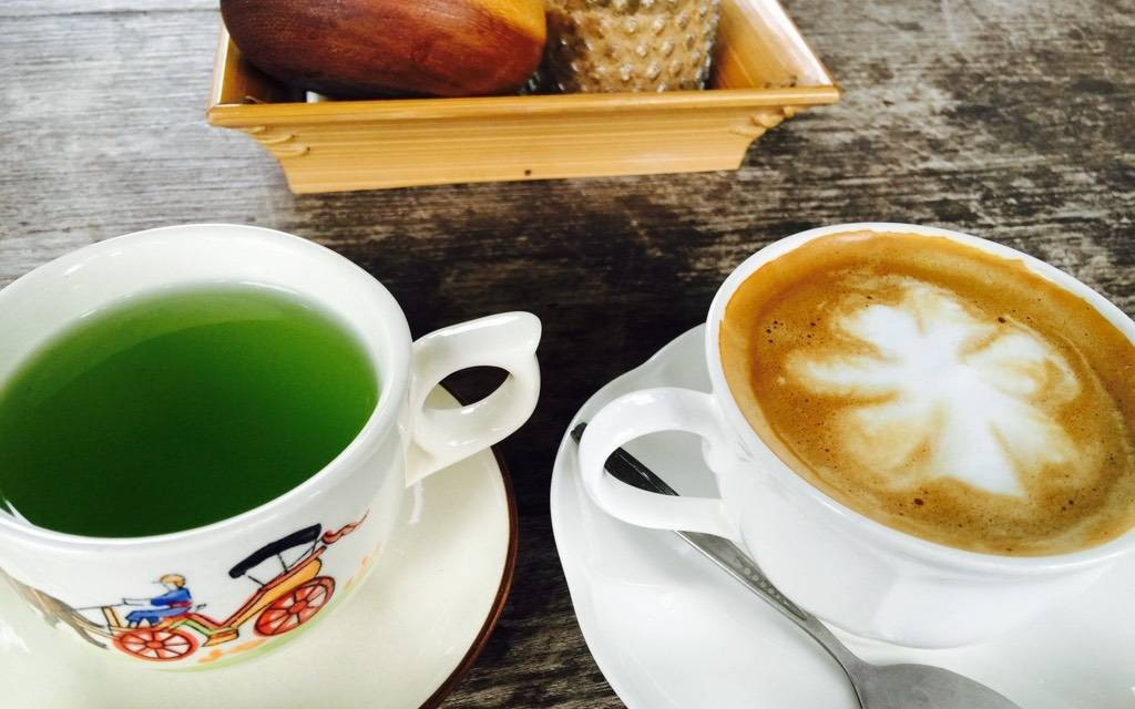 Coffee@Banboran