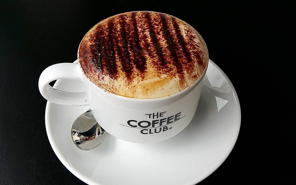 The Coffee Club  Hillton Huahin