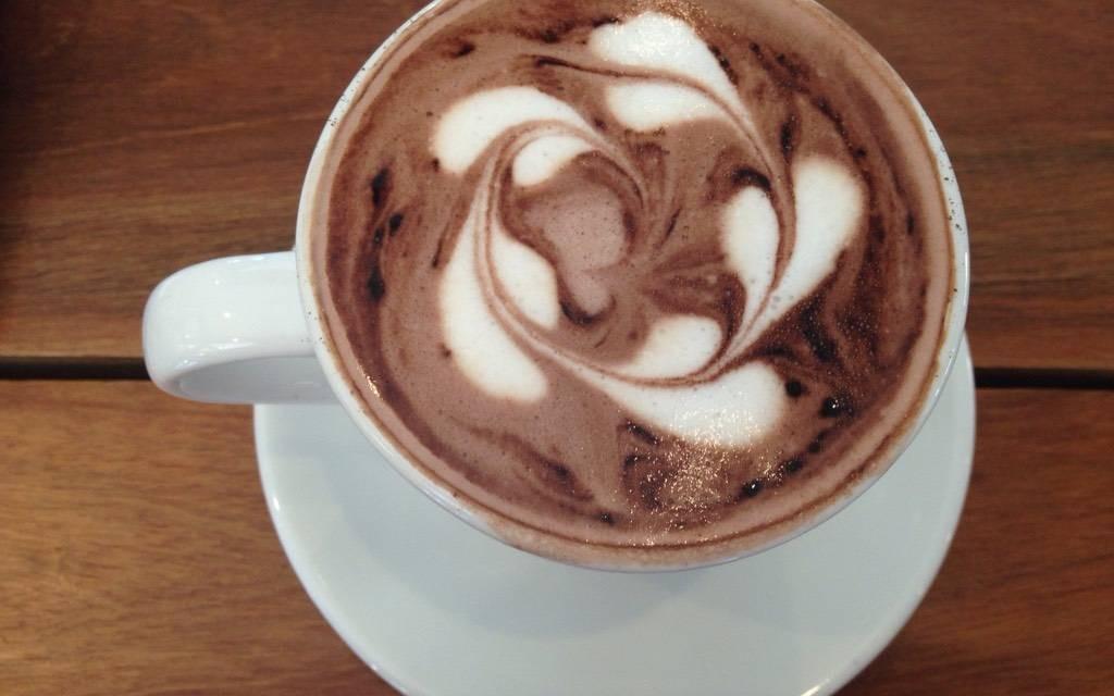 Coffee Der La (คอฟฟี่ เด้อ หล่า) The Gallery