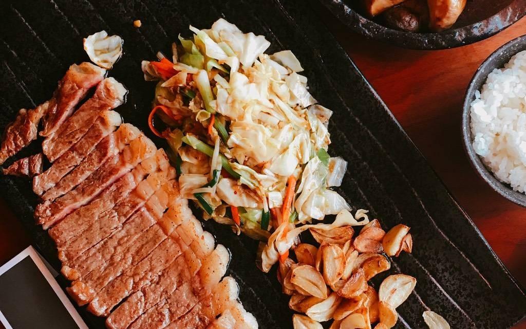 Kobe Steakhouse ถนนเพชรบุรีฯ