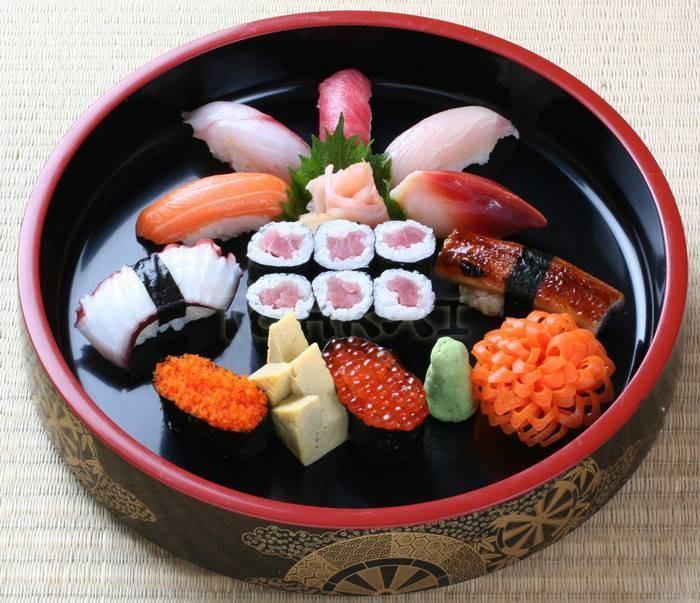 Tohkai Japanese Restaurant อมตะนคร