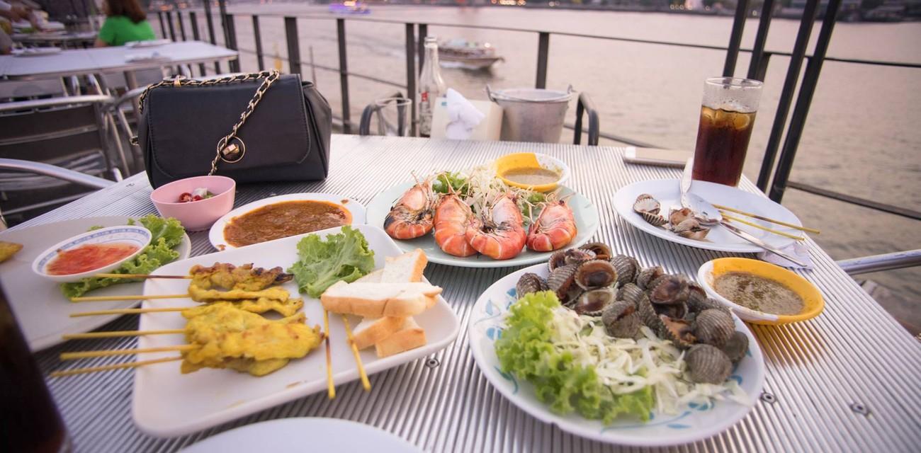 In Love Bar & Restaurant