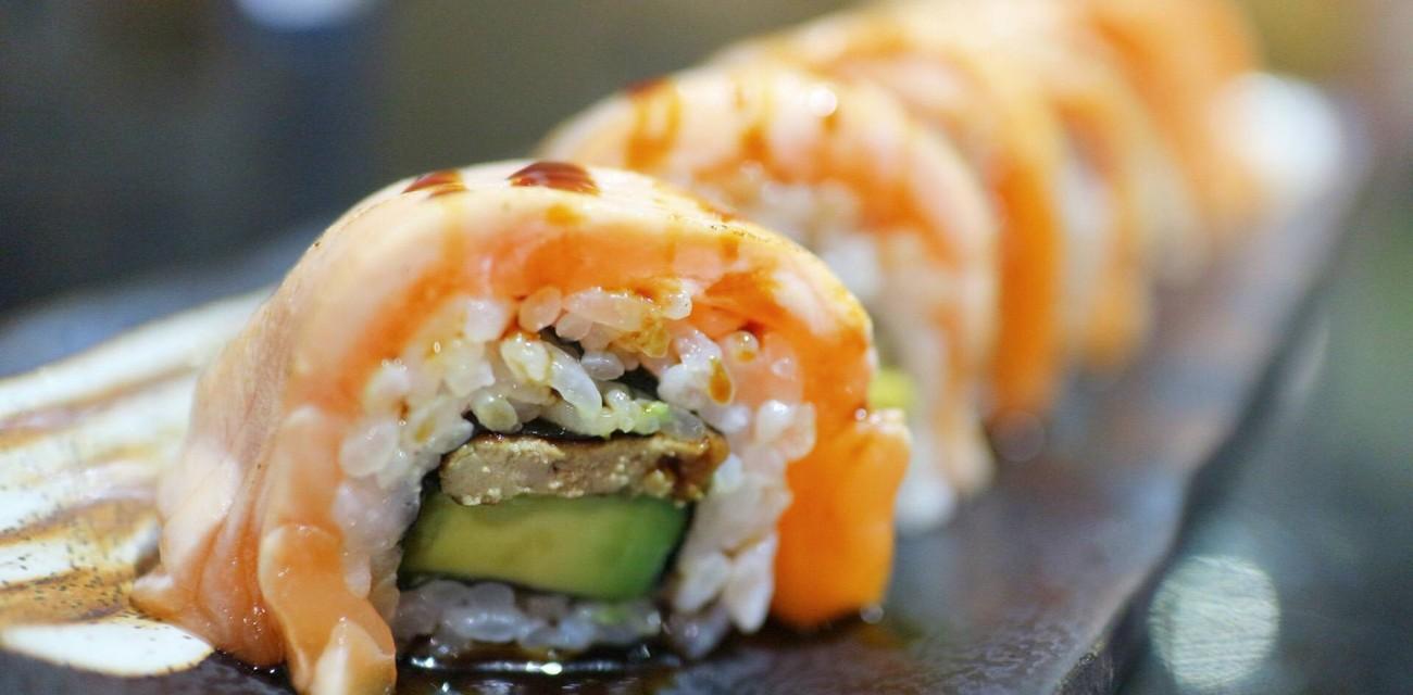 Sushi Hiro The Sense Pinklao