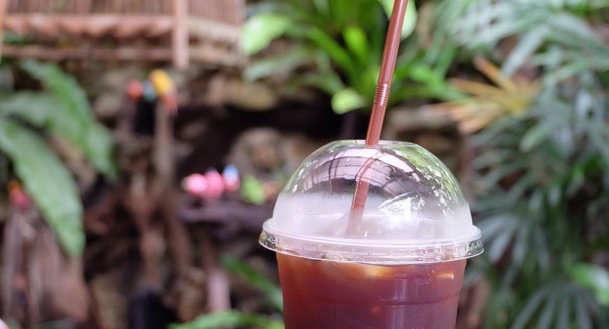 Cup C Coffee