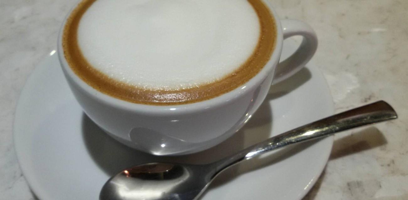 Mom's Coffee