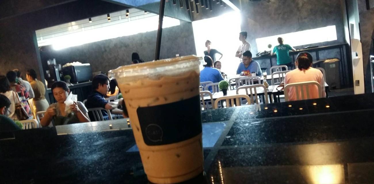 Class Cafe เดอะมอลล์ โคราช