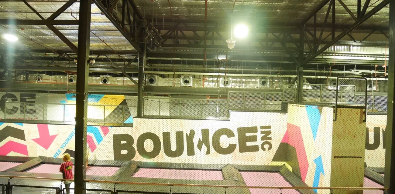 bounce thailand the street ratchada