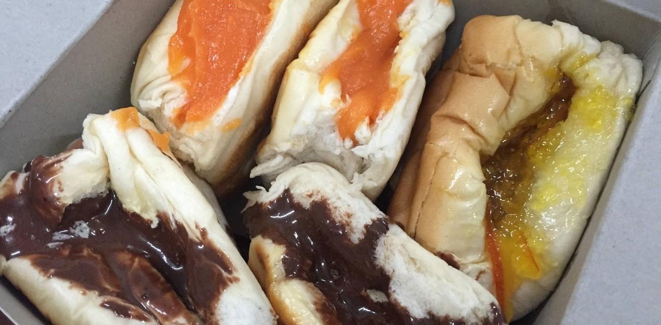 ขนมปังเจ้าอร่อยเด็ดเยาวราช Yaowara