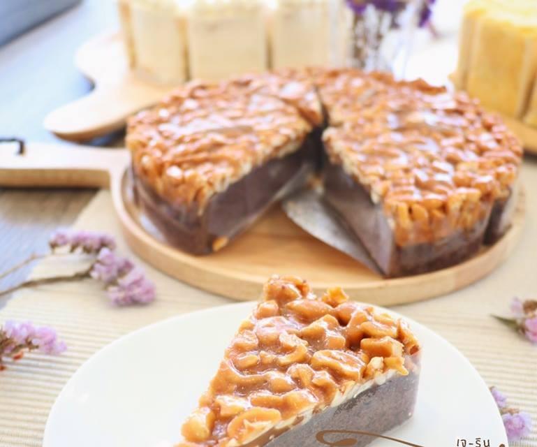 เจ-ริน Jrin Cuisine&bakery