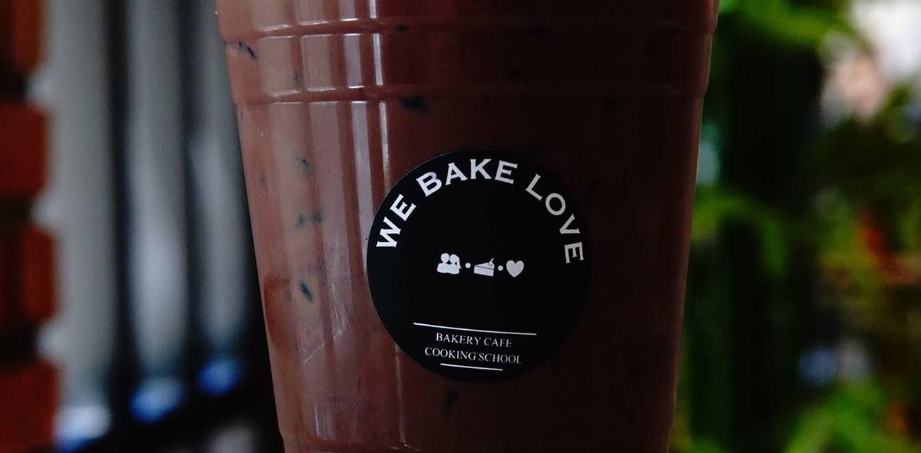We Bake Love