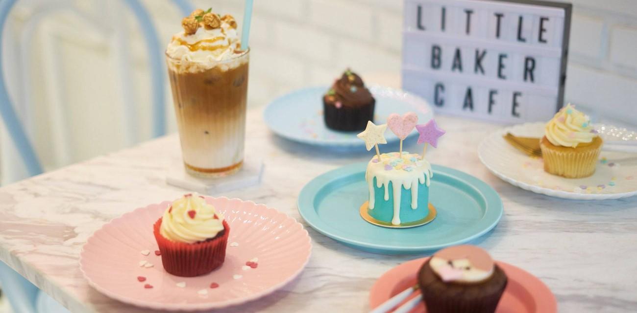 Little Baker Cafe and Studio
