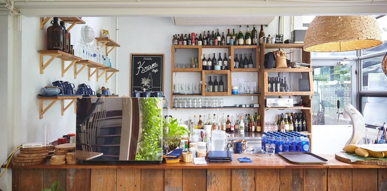 KRAM Cafe & Thai Kitchen