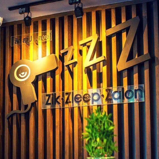 Zik Zleep Zalon - The First Sleep Salon