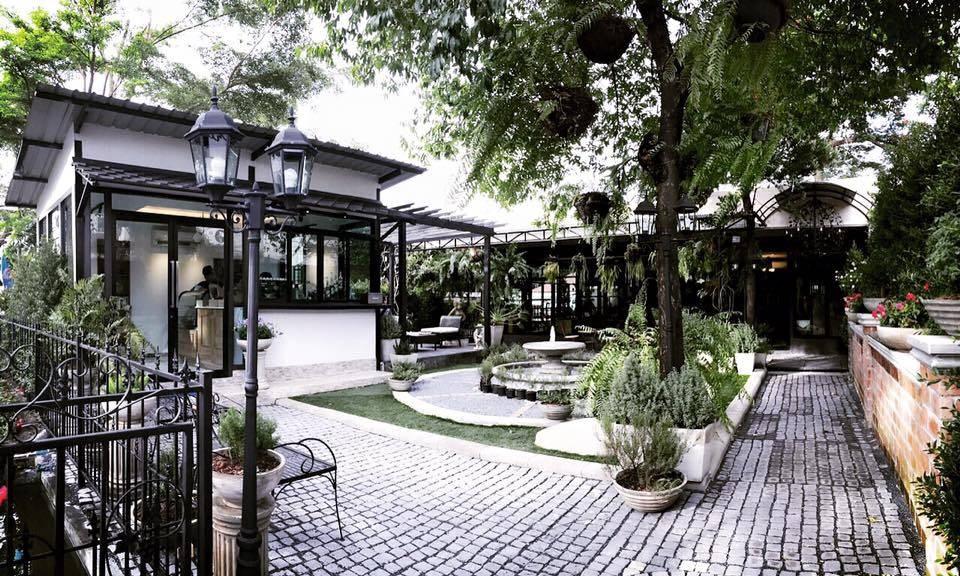 4c8675f2a438 ร้าน The H Cafe by Khaniece (คนิช) - รีวิวร้านอาหาร - Wongnai