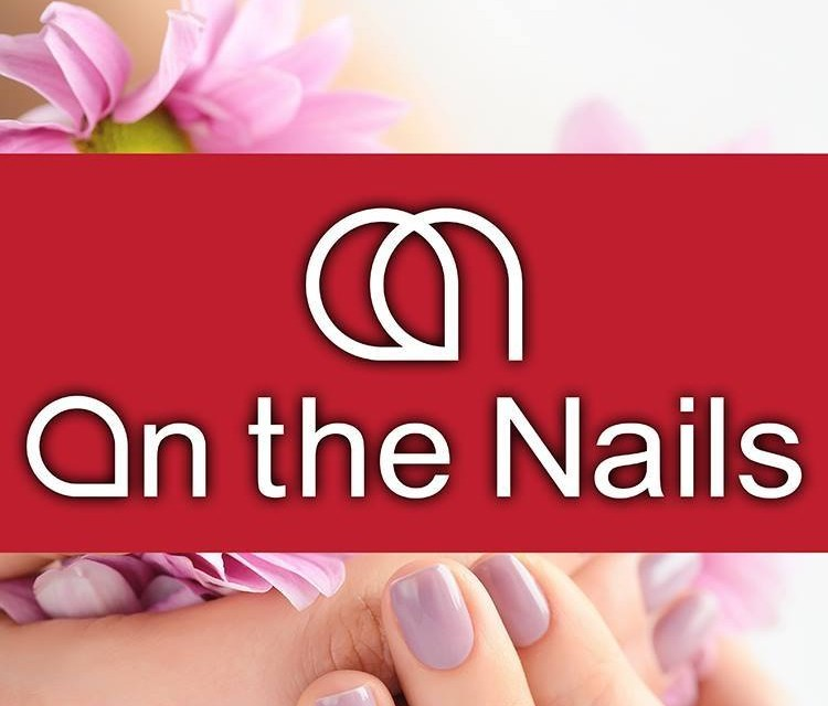 On the nails Beauty & Spa The Seasons Mall ชั้น 2