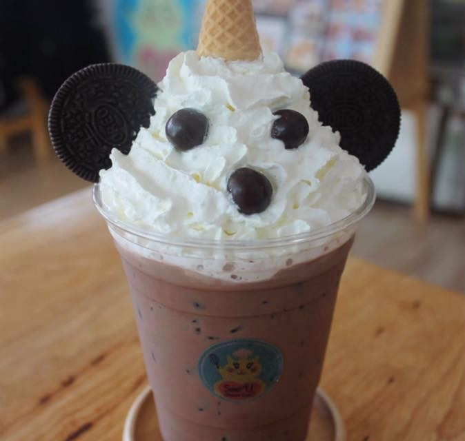 See U Dessert Cafe'