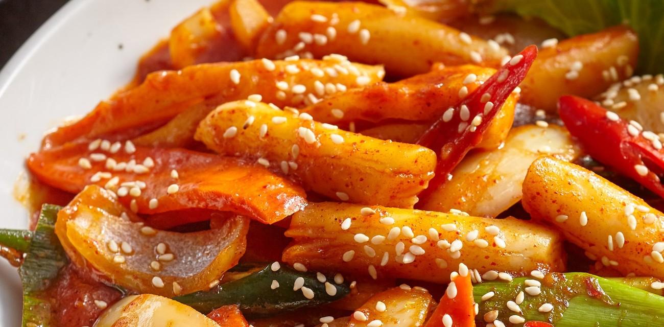 ค้นหาร้านอาหารเกาหลี ใกล้ตัวคุณ