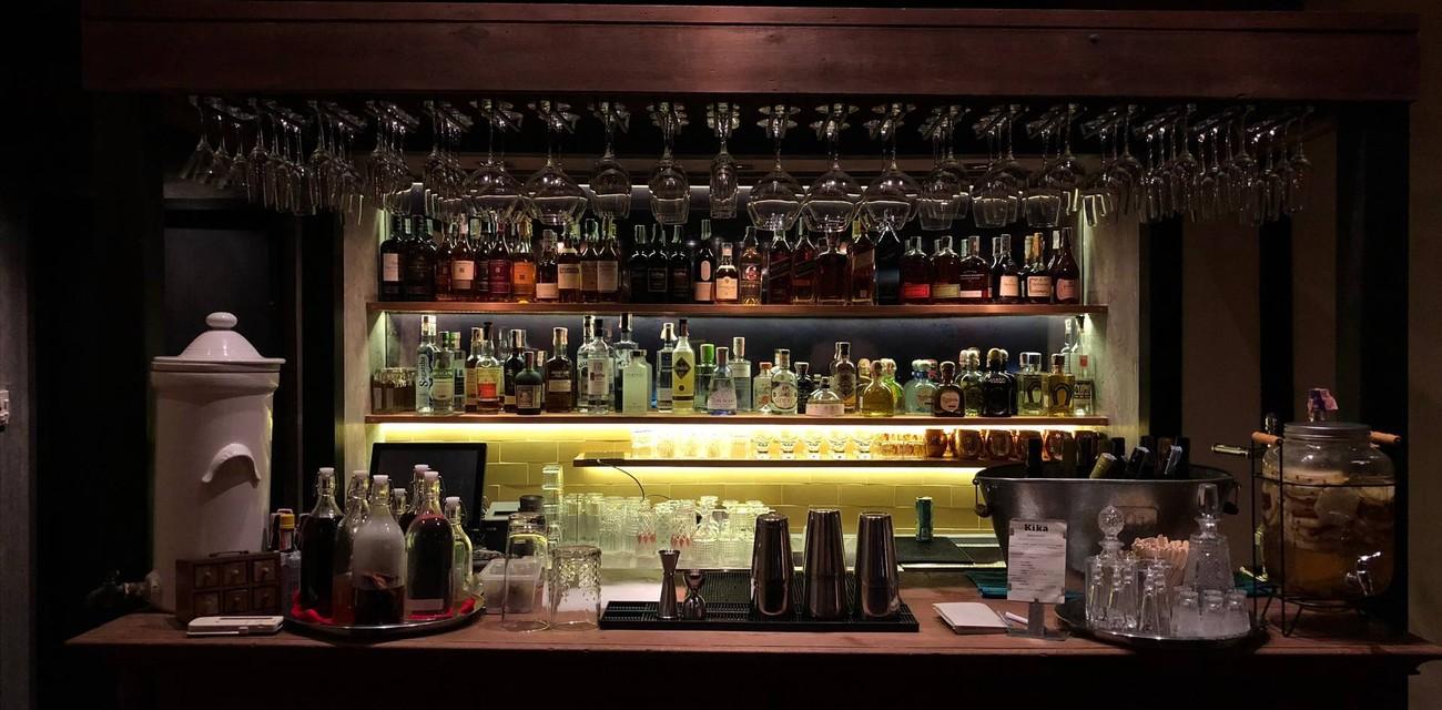 Kika Kitchen & Bar