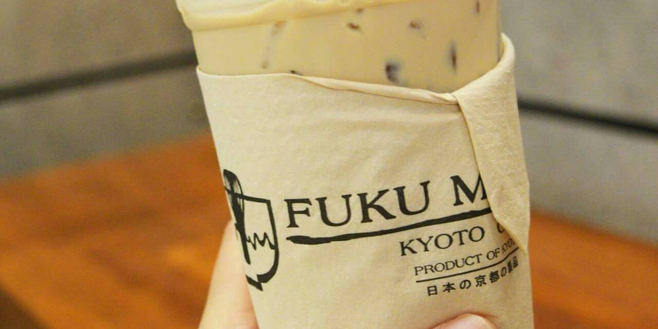 Fuku Matcha เดอะมอลล์ โคราช