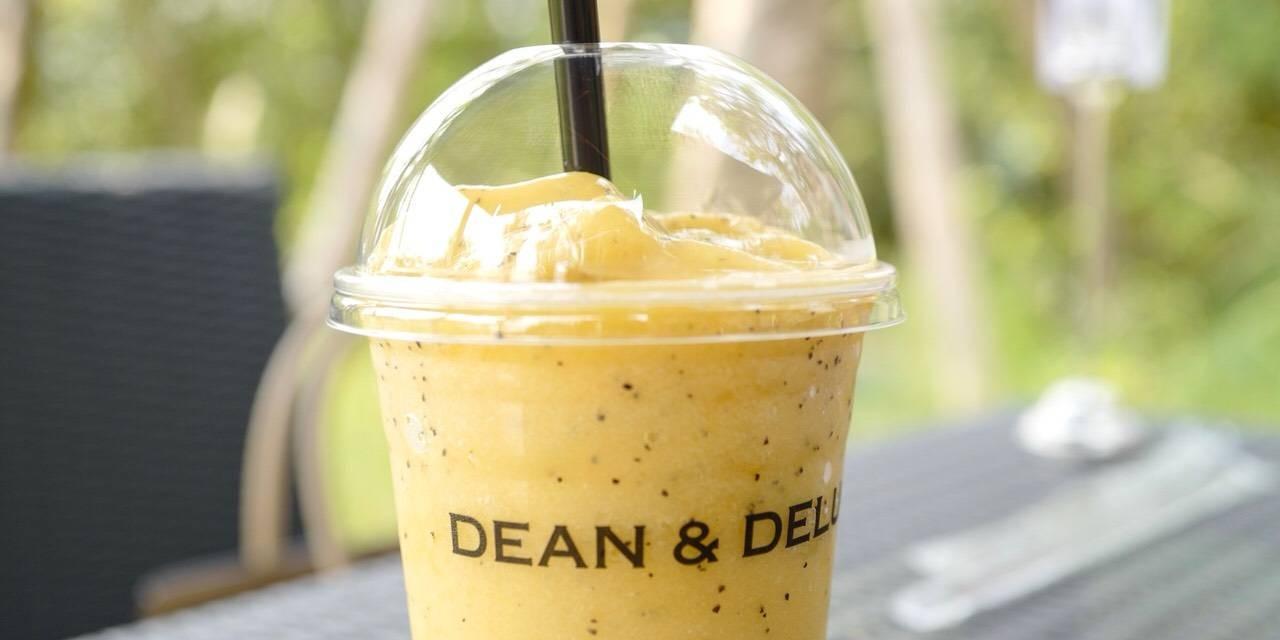 Dean & Deluca Khao Yai