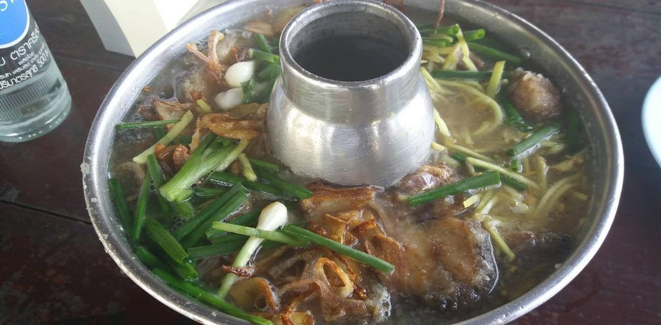 หลง คอหมูย่าง นนทบุรี