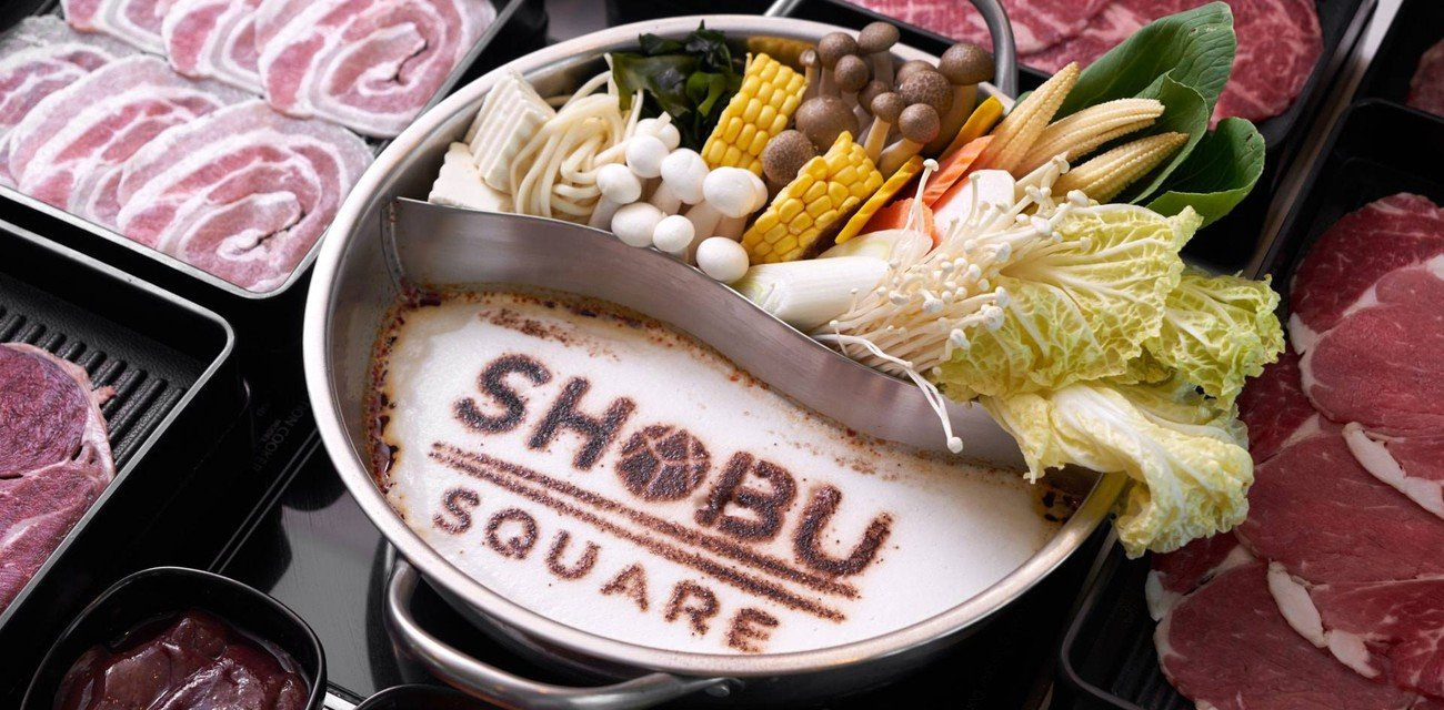 Shabu Square Little Walk Bangna