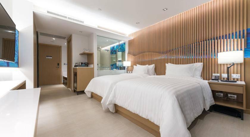 MYTT Beach Hotel