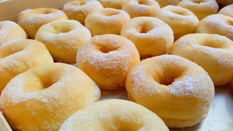 KINU Donut  อารี
