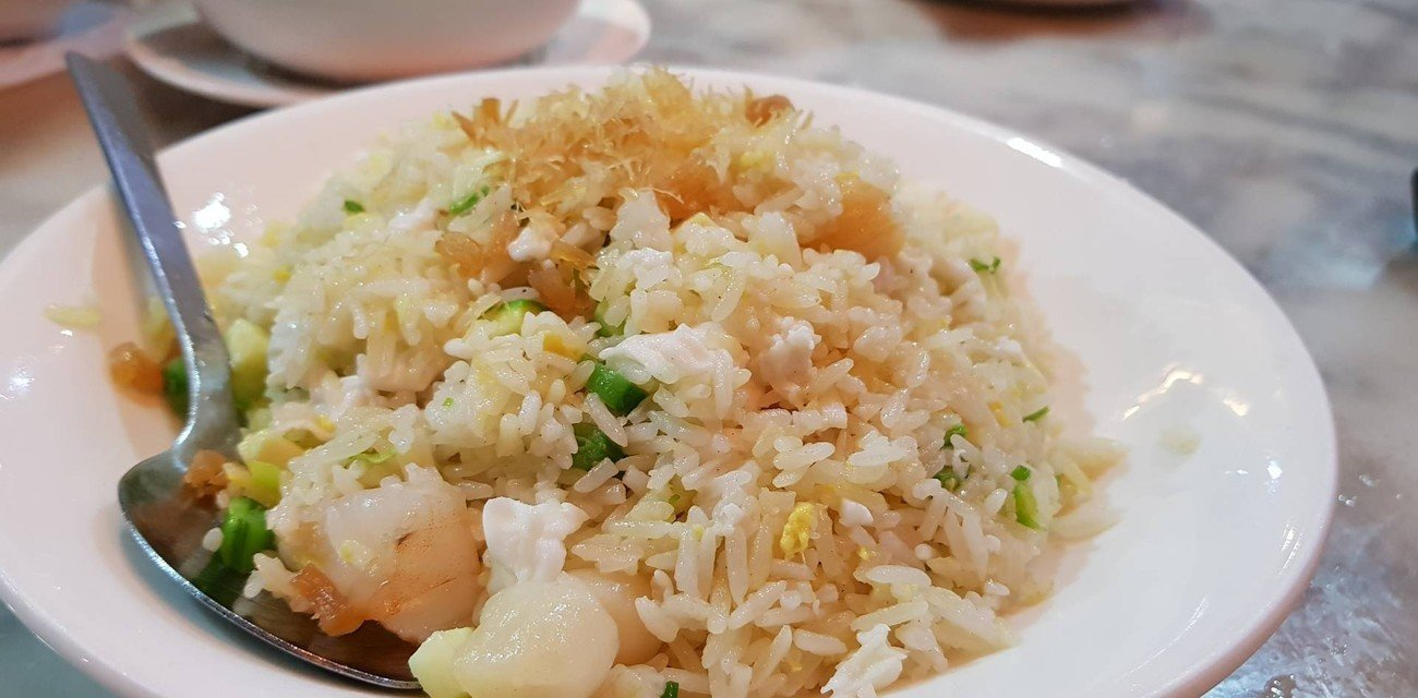 Sweet Dynasty Tsim Sha Tsui