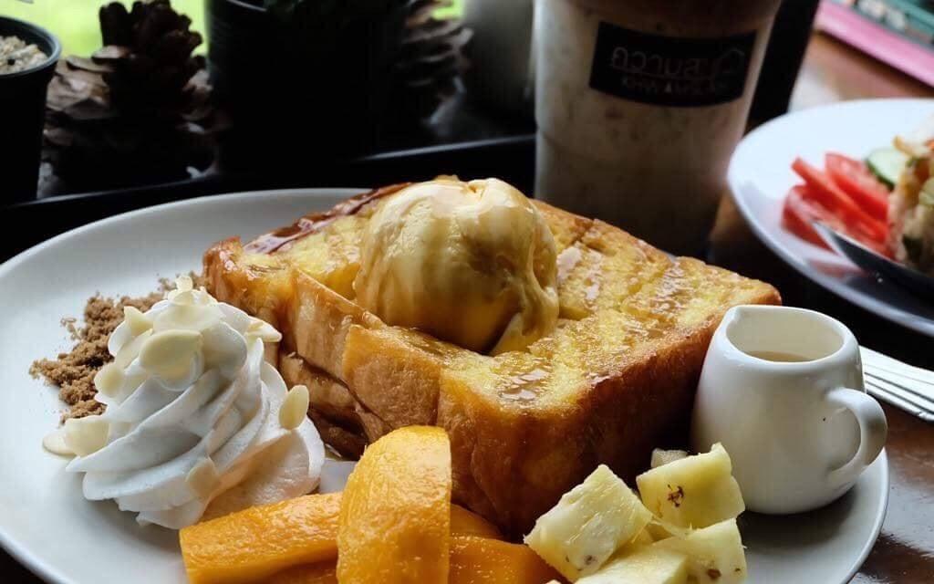 Khwamsukh Cafe