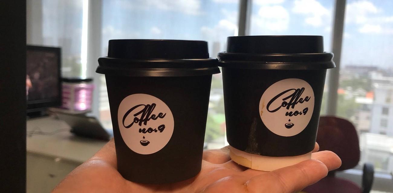 Coffee No.9 สาขา 1