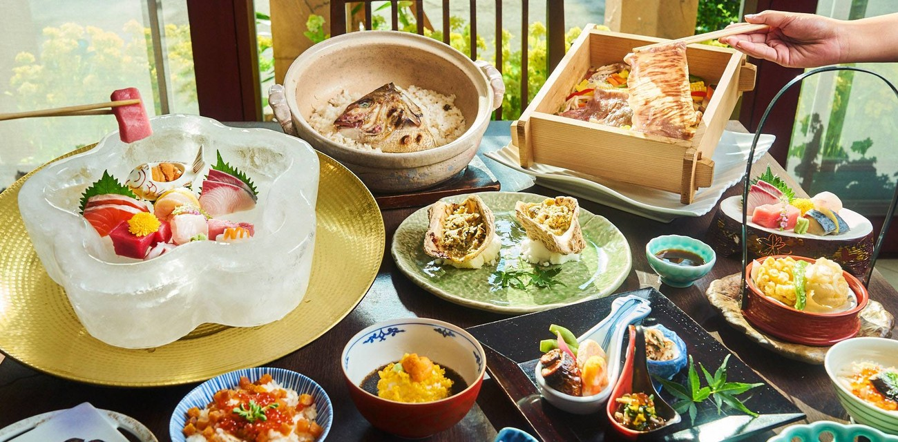 Japanese Nanohana Restaurant สุขุมวิท 38