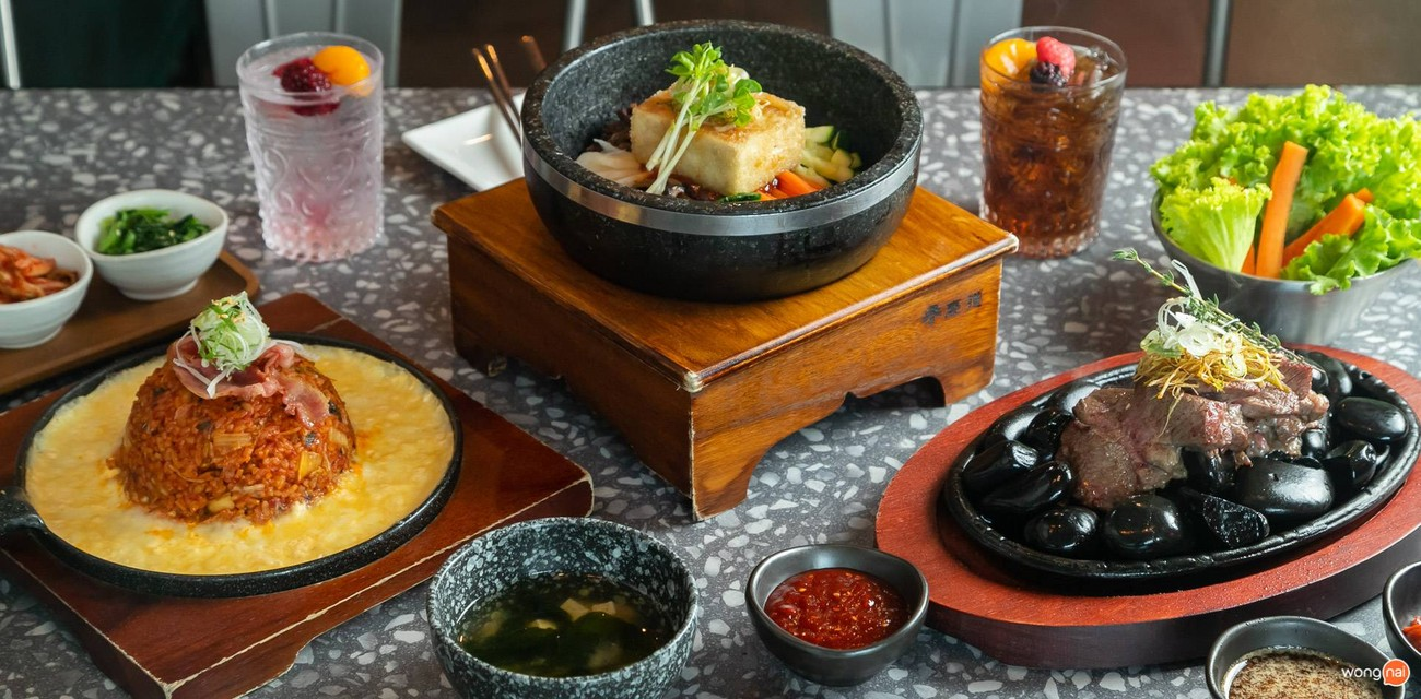 JOHA Korean Restaurant