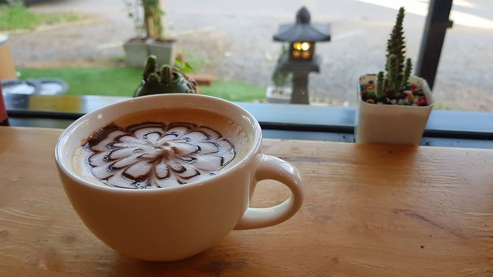 Little Hut Cafe