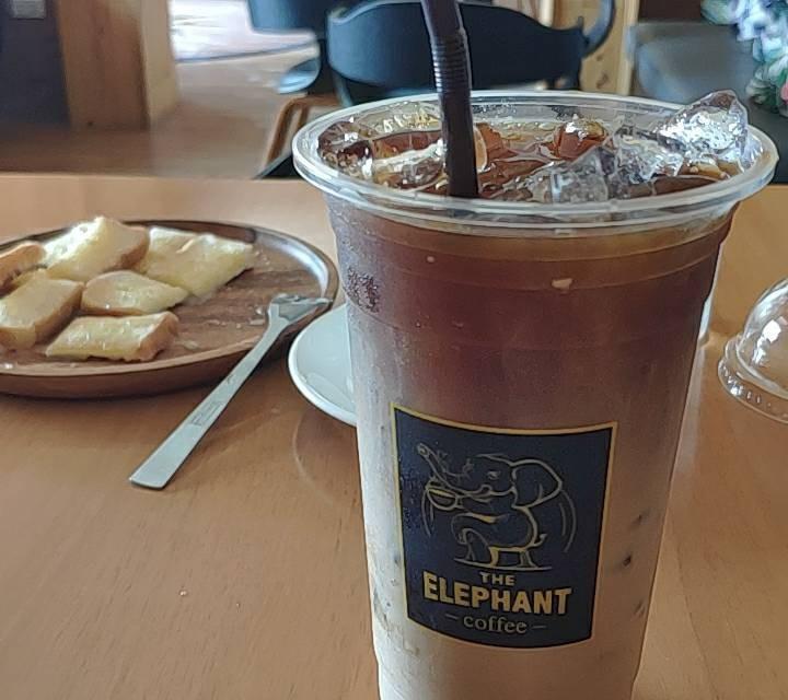 The Elephant Coffee