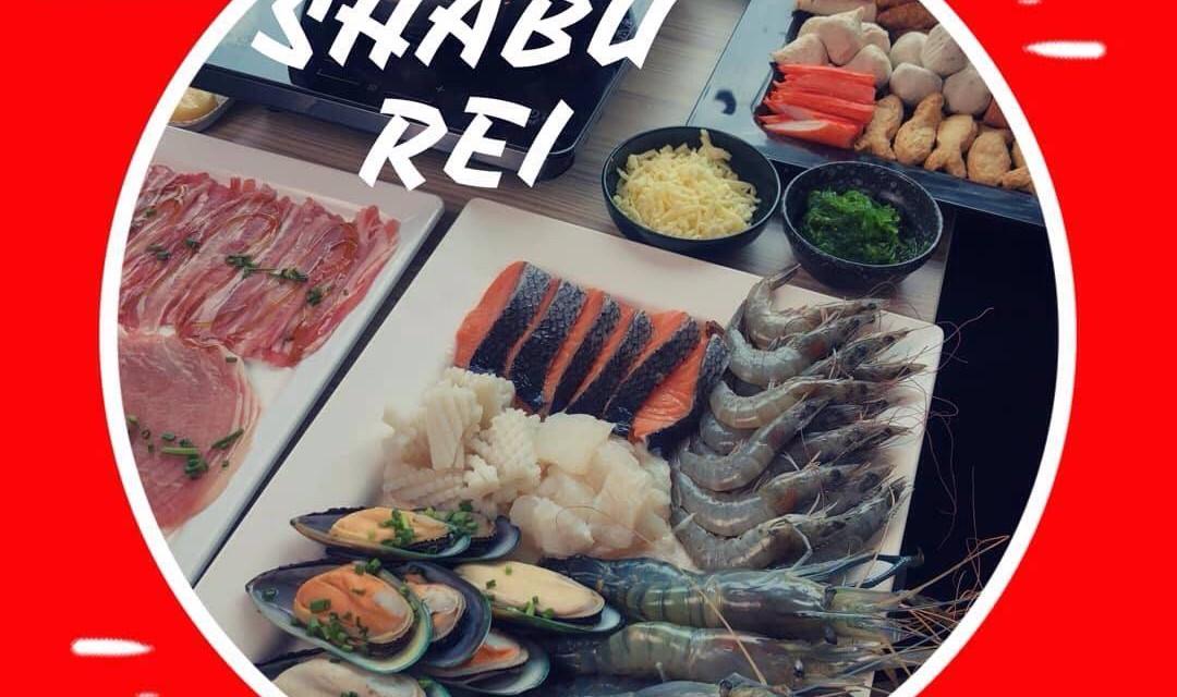 Shaburei ลาดพร้าว
