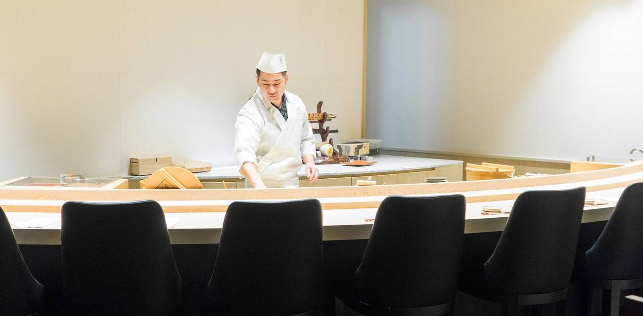 MASA - Otaru Masazushi ไอคอนสยาม