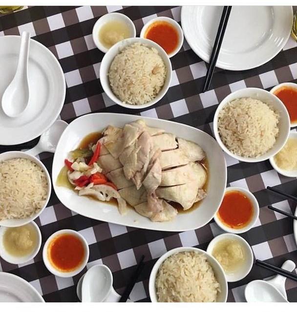 Boon Tong Kee พิมาน 49