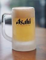 โปรโมชั่น เบียร์สดAsahiโปร ลดเหลือ 49 บาท เมื่อสั่งเมนู 98.เบียร์อาซาฮี (โปร)