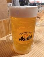โปรโมชั่น เบียร์ Asahi ลูกผู้ชายตัวจริง ลดเหลือ 169 บาท เมื่อสั่งเมนู เบียร์ Asahi ลูกผู้ชายตัวจริง