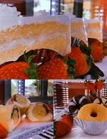 ขนมเค้ก เครป โดนัท ลด15%