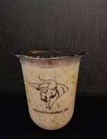 โปรโมชั่น ชานมไข่มุก 19 บาท ลดเหลือ 19 บาท เมื่อสั่งเมนูในหมวด ชานมไข่มุก