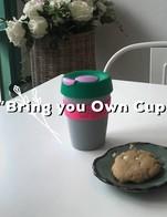 โปรโมชั่น Bring Own Cup ลด 10 บาท เมื่อสั่งเมนูในหมวด Non Coffee, Mocktail Coffee มอคเทล, Cold Brew & Nitro, Coffee เครื่องดื่มกาแฟ, Recommend เมนูแนะนำ