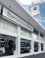 โปรโมชั่น พนักงาน Barcelona ลด 10 บาท เมื่อสั่งเมนูในหมวด coffee, Special coffee, Sweets, non coffee, filter coffee
