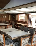 สำรอง จองโต๊ะ ได้ที่ 042-244015