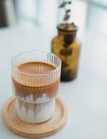 โปรโมชั่น 3Free1 แถม เมนูในหมวด Smoothie , ชา, Soda, Coaco, Coffee, Milk เมื่อสั่งเมนูในหมวด Smoothie , ชา, Soda, Coaco, Coffee, Milk จำนวน 3 ที่
